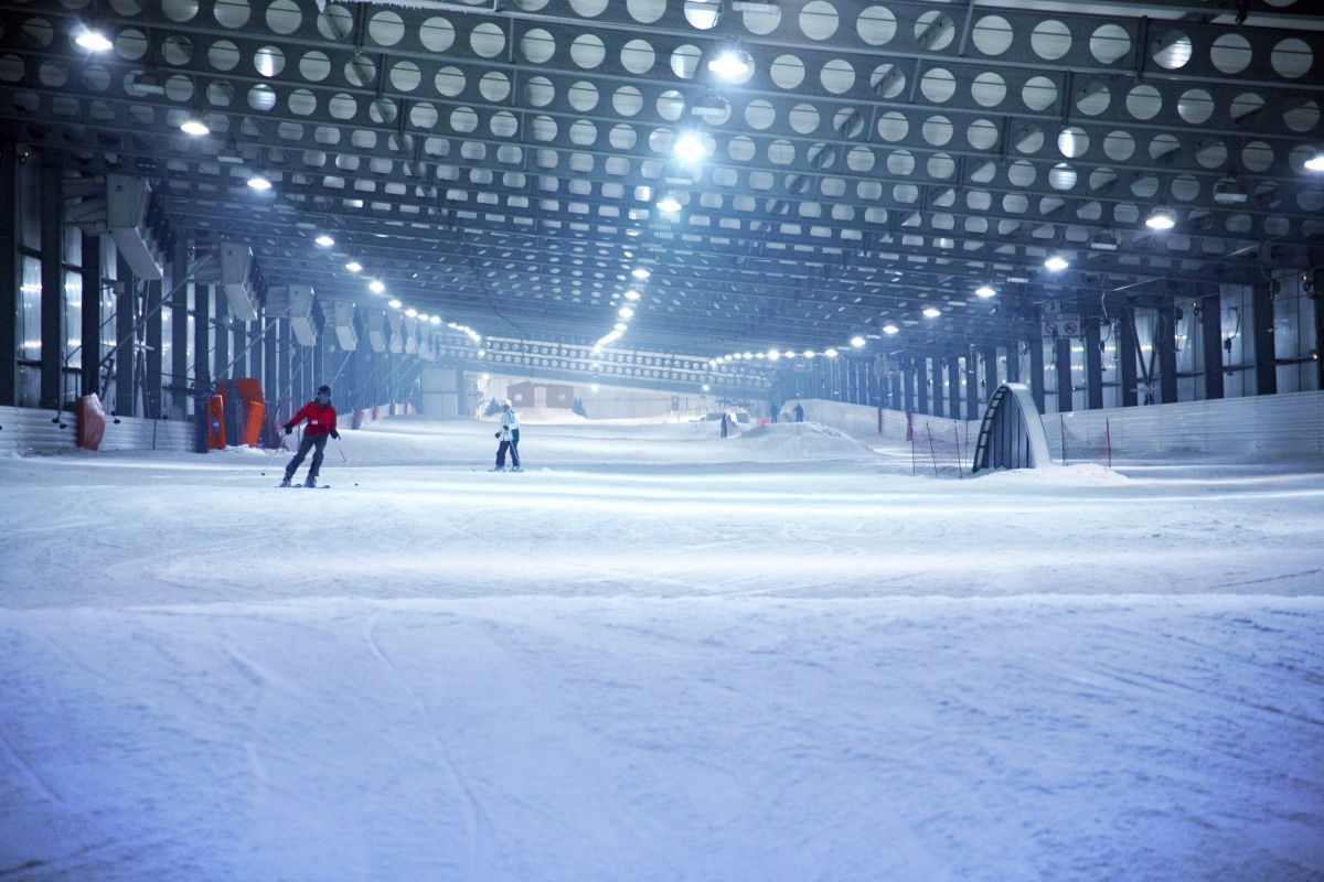 Skiclub Hamburg